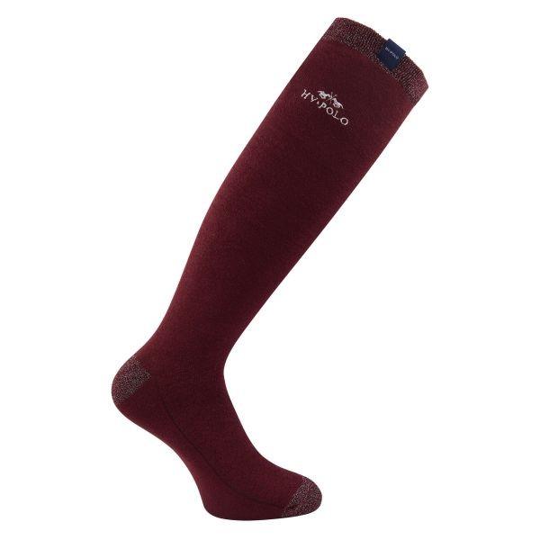 HV-Polo Socke Saar